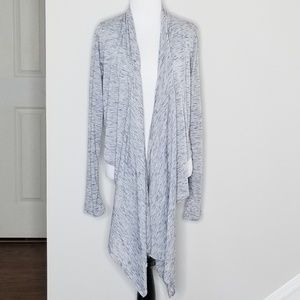 NWT Anthropologie | Pure + Good Cascade Cardigan M